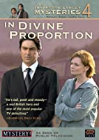 Inspector Lynley Mysteries 4: In Divine Proportion [DVD]