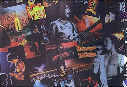 """once upon a time in 横浜 ~B'z LIVE-GYM'99 """"Brotherhood""""~ [DVD]"""