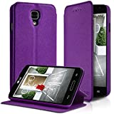 Seluxion – Case Shell with Flip Stand + Screen