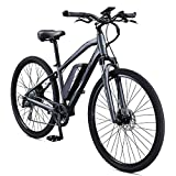 Top Pick For Hybrid E-Bike: Schwinn Sycamore 350 Watt