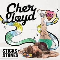 Sticks & Stones by CHER LLOYD (2011-11-15)