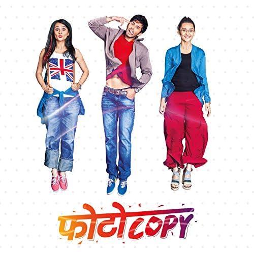 A. V. Prafullachandra feat. Parna Pethe & Chetan Chitnis