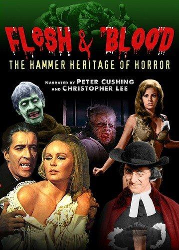 Flesh & Blood: Hammer..