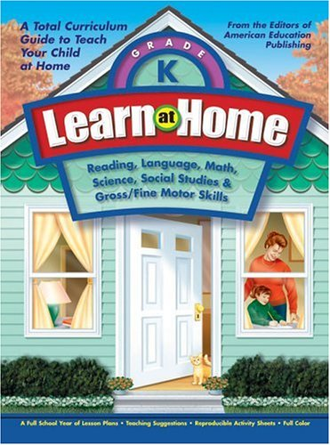 Learn At Home Grade K