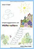 Entspannungsgeschichten vom Wolkenschloss - Volker Friebel