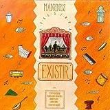 Songtexte von Madredeus - Existir