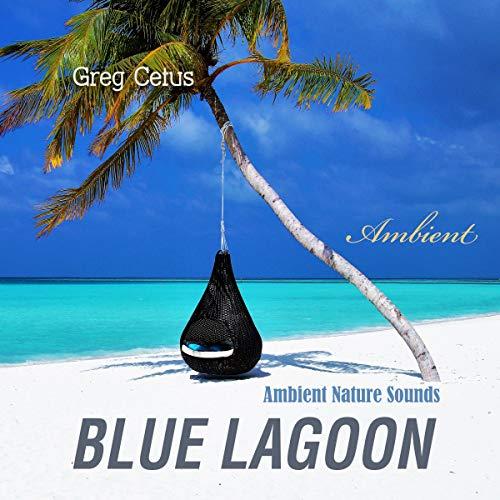 Blue Lagoon audiobook cover art