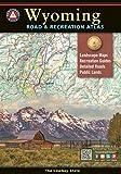 Atlas WYOMING ROAD & RECREATION