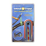Wrap-N-Strap Cable Ties 9'