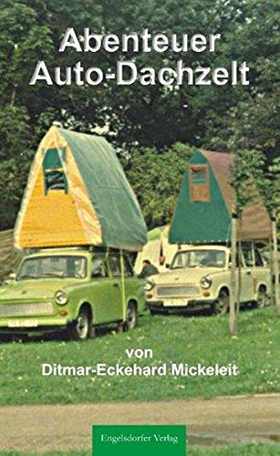 Abenteuer Auto-Dachzelt