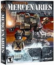 Best mechwarrior pc games Reviews