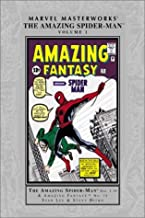 Marvel Masterworks: Amazing Spider-Man Vol. 1