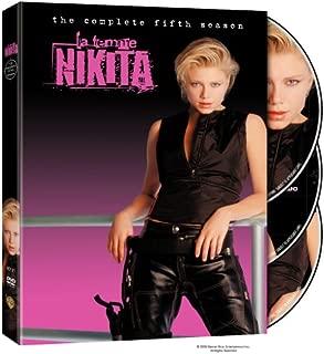 LA FEMME NIKITA: S5 (DVD)