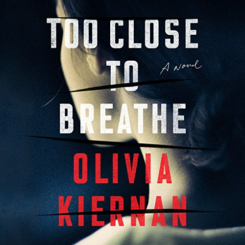 Page de couverture de Too Close to Breathe