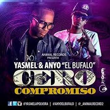 Cero Compromiso (feat. Anyo El Bufalo)