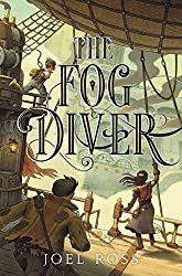 The Fog Diver a middle grade mystery