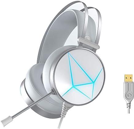 Cuffie da gioco Compatibili Xbox One PS4, Cuffie PS4 con audio surround 7.1, Cuffie auricolari con microfono, Morbido paraorecchie di memoria, Cuffie Xbox One con microfono a cancellazione di rumore a - Trova i prezzi più bassi