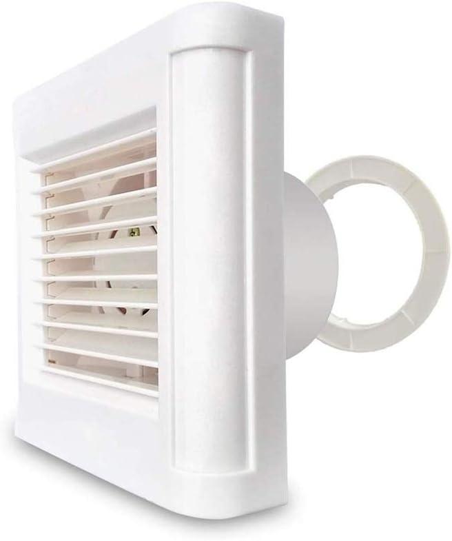 YCZDG Home Ventilation Fan Bathroom Garage Exhaust Fan Ceiling a