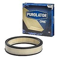 PurolatorONE エアフィルター single filter ホワイト A50831