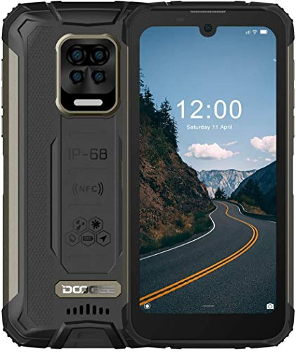 smartphone doogee DOOGEE S59 Pro Smartphone Rugged