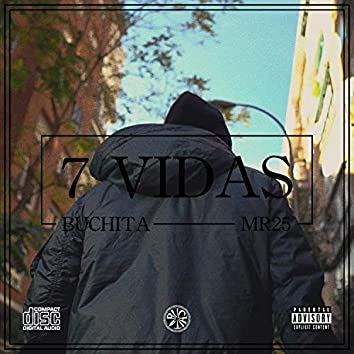 7 Vidas (feat. MR25)
