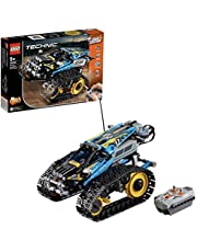 Lego 42095 Stunt-Racer Bil, Flerfärgad