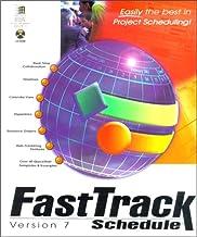 FastTrack Schedule 7.0 Server Version (10-user)