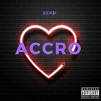 Accro (feat. MKI)