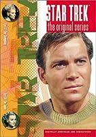 Star Trek 19: Changeling & Apple [DVD]