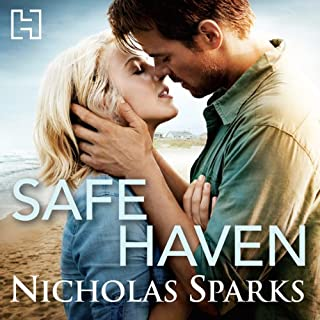 Safe Haven cover art