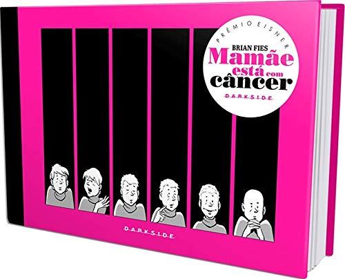 Mamãe Está com Câncer
