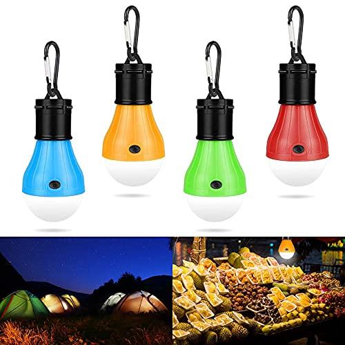 Campinglampe LED,KPIDA Camping Laterne...