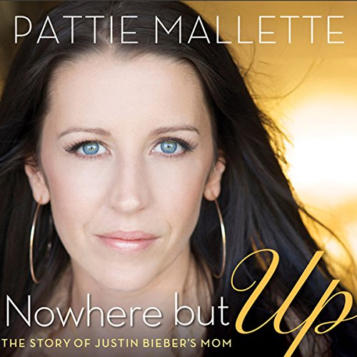 Nowhere but Up Titelbild
