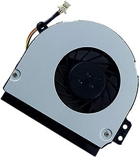 Rangale Replacement CPU Cooling Fan for De Inspiron 1464 1564 1764 N4010 Series Laptop DFS531205HC0T F9S8 0F5GHJ F5GHJ 4LU...