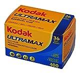 KODAK ultramax 400 und nbsp; iso Color Film 36 und nbsp; belichtungen 2 und nbsp; Film Rolls