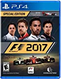 F1 2017 Special Edition - PlayStation 4
