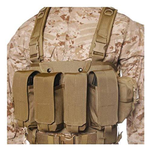 BLACKHAWK! Commando Chest Harness