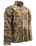 TRU-SPEC Men's Adult (IHWCU) Hot Weather Army Combat Uniform, Scorpion OCP, Medium