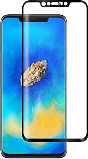 Huawei Mate 20 Pro Screen Protector Tempered Glass, Ultra-Clear, HD
