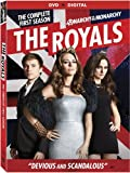 Get The Royals S.1 on DVD at Amazon
