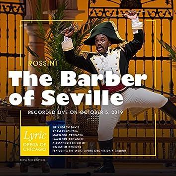 Rossini: The Barber of Seville (Live)