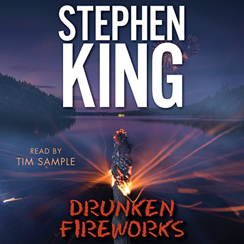 Drunken Fireworks cover art