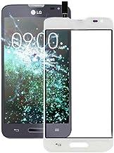 Piezas de repuesto de teléfonos móviles, iPartsBuy reemplazo de la pantalla táctil para LG Serie III / L70 / D320 (Single Version SIM) ( Color : Blanco )