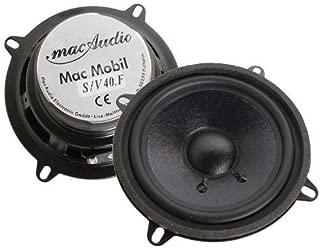 Mac Audio Performance X 2.13 Vias separadas