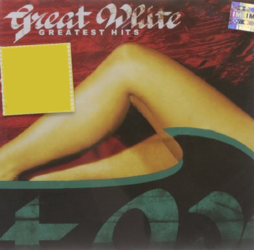 Price comparison product image Great White - Greatest Hits