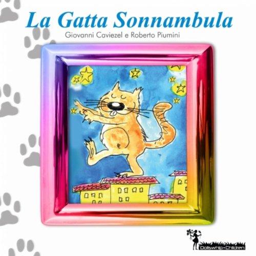 La gatta sonnambula (New Version) von Giovanni Caviezel