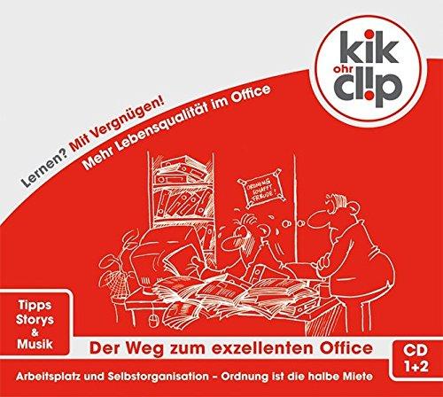 kik-ohrclip