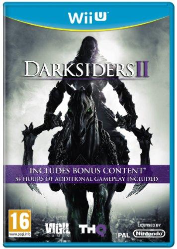 Darksiders II (Nintendo Wii U) [Importación inglesa]