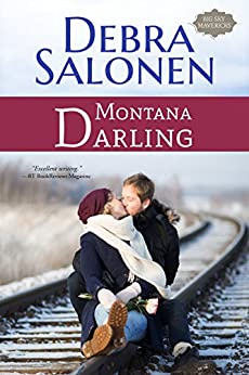 Montana Darling (Big Sky Mavericks Book 3) by [Debra Salonen]
