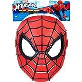 Spider-Man A1514– Spiderman-Maske Maske   Taglia única Mehrfarbig